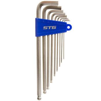 136046 2 350x350 - Набор Инструментов STG YC-623 9 инструментов