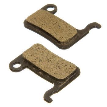 136433 2 350x350 - Колодки для дисковых тормозов : Shimano XTR BR-M965 M966 XT2004 Saint