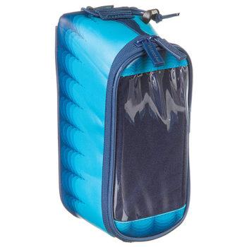 136814 2 350x350 - Велосумка Roswheel мод. 121024LSL-B на руль, для телефона размер M голуб/син