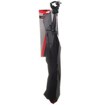 141223 2 350x350 - Крылья STG FD-38 F/R FOR 27,5-29, переднее и заднее, пластик/резина  , черные .С встроенным фонарико