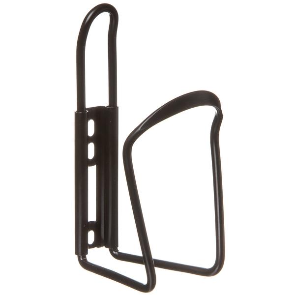 141229 2 - Флягодержатель STG HX-Y14 алюминиевый  черный