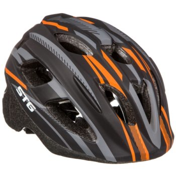 141252 2 350x350 - Шлем STG , модель HB3-5_B  , размер  XS(44-48)cm черн, с фикс застежкой.