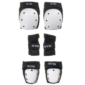 141274 2 350x350 - Защита рук и ног STG  YX-0338  размер S (наколен. И на руки)