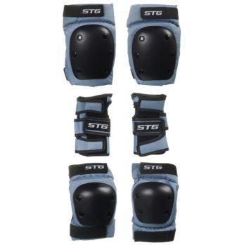 141277 2 350x349 - Защита рук и ног STG  YX-0337  размер M (наколен. И на руки)