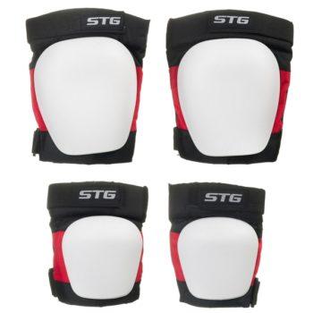 141279 2 350x350 - Защита на колени  STG  YX-0339  размер M )