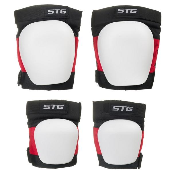 141279 2 - Защита на колени  STG  YX-0339  размер M )